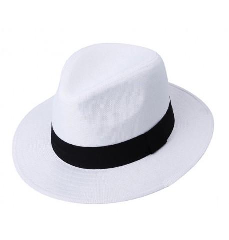 chapeau panama fete