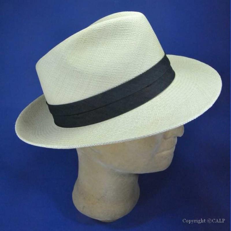 chapeau panama guadeloupe