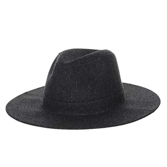 chapeau panama hat