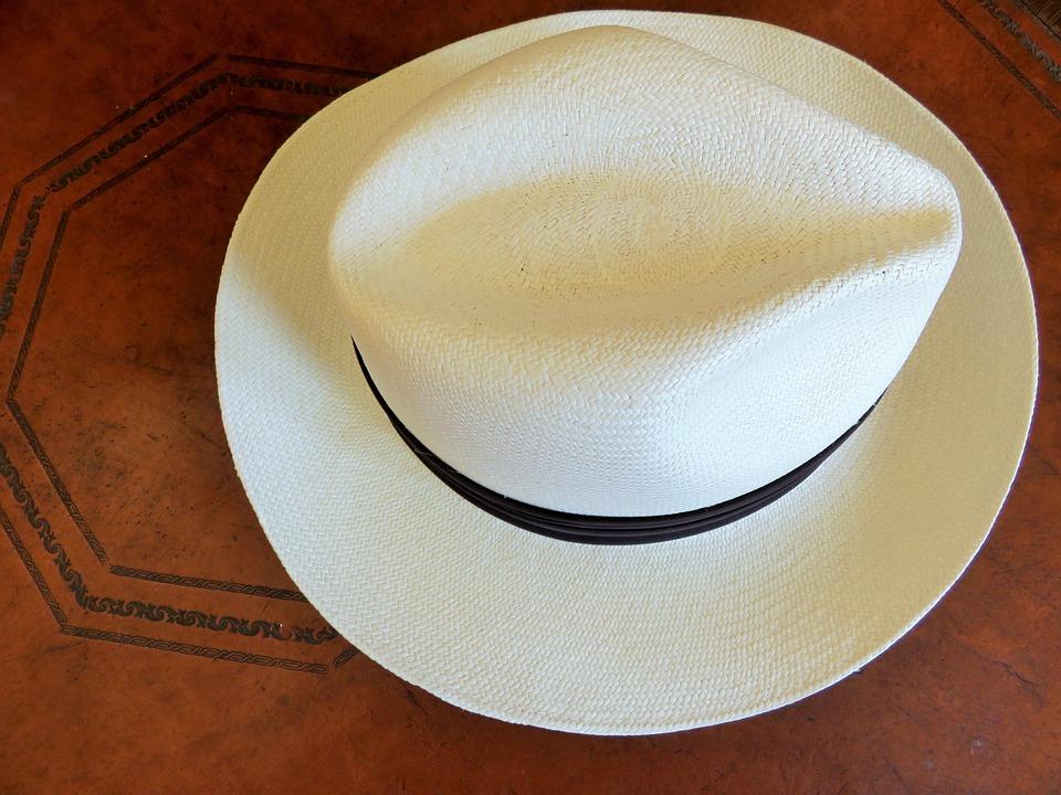 chapeau panama haut de gamme