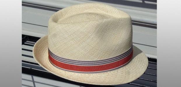 chapeau panama la rochelle