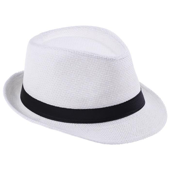 chapeau panama occasion