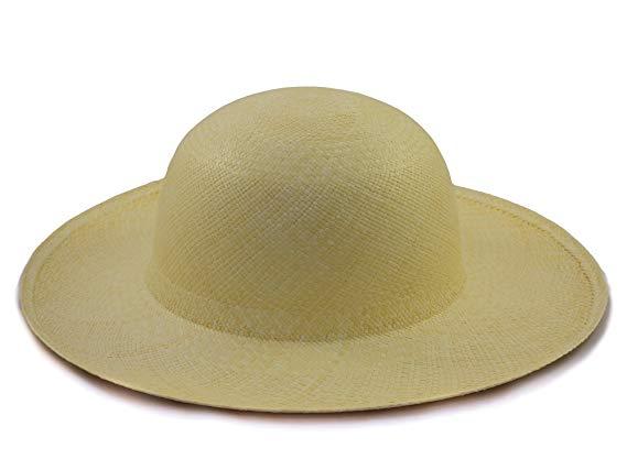chapeau panama quebec