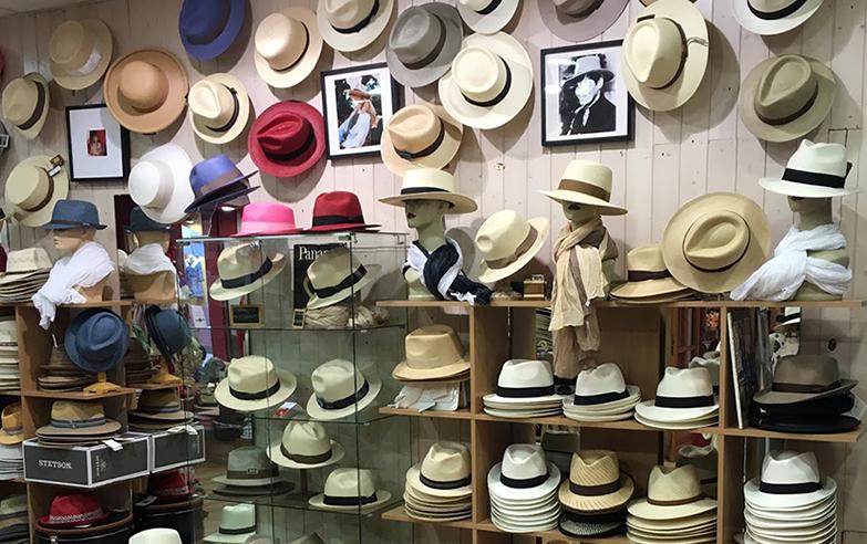 chapeau vieux nice