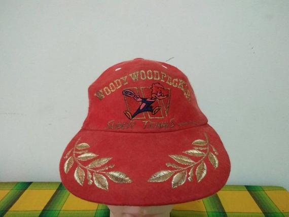 chapeau woody