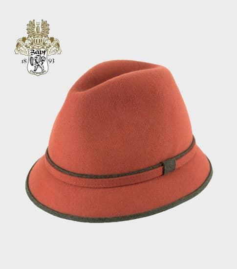chapeau zapf