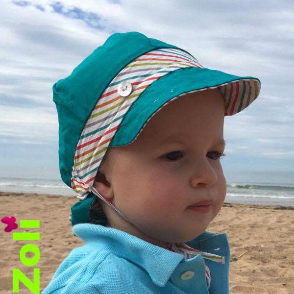 chapeau zoli
